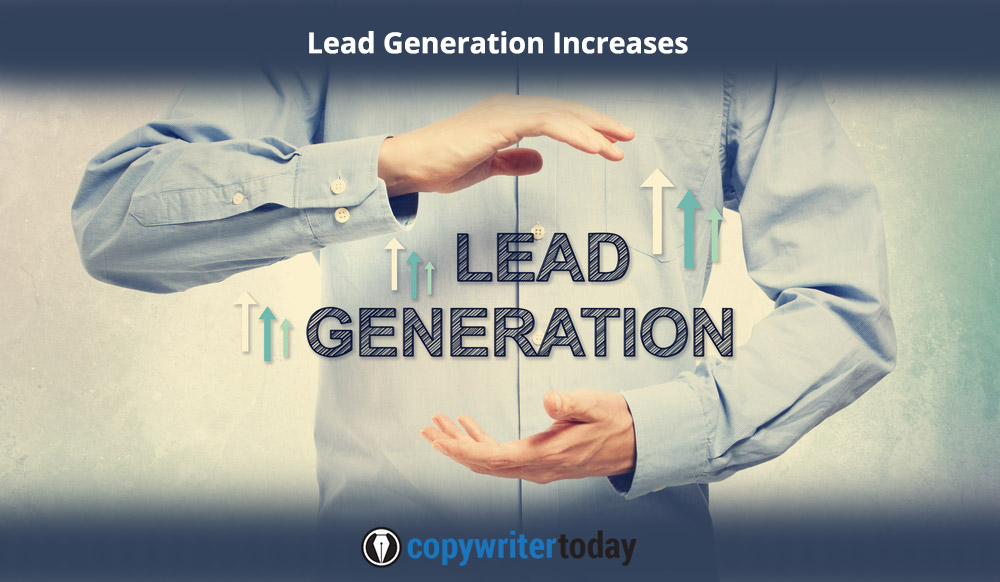 Increase your leads with content marketing