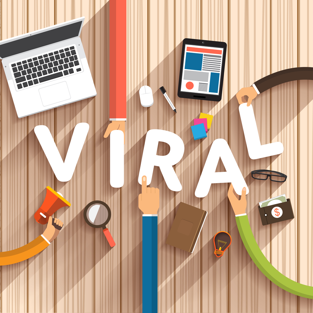 7 Viral Marketing Campaigns and What They Taught Us