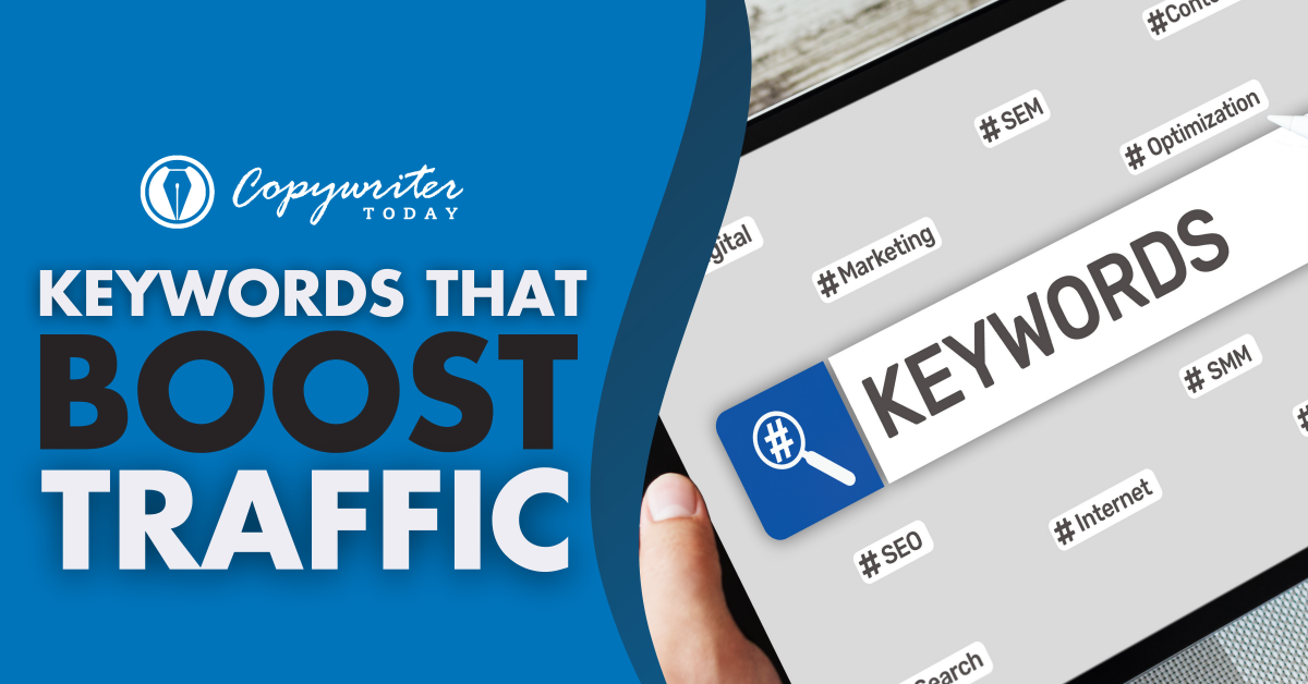 How To Drive Traffic Using Keyword Research