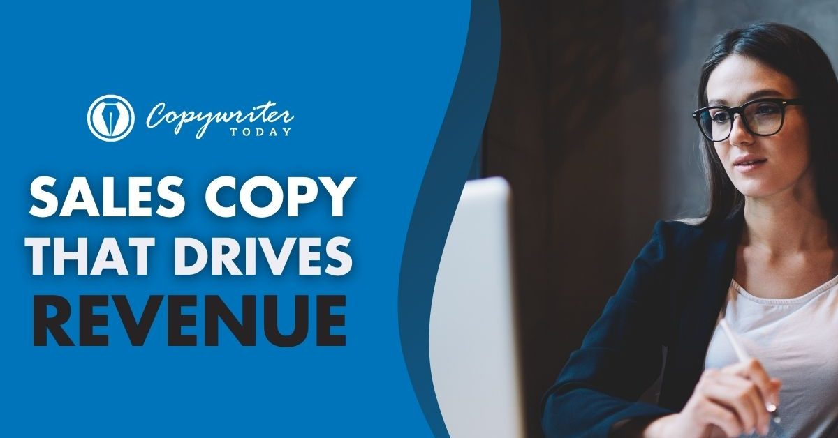 How To Write Effective Sales Copy