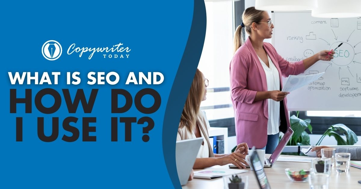 How To Reach Your Ideal Clients Through SEO-Based Content