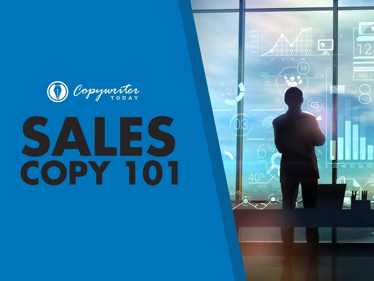 What Is Sales Copy?