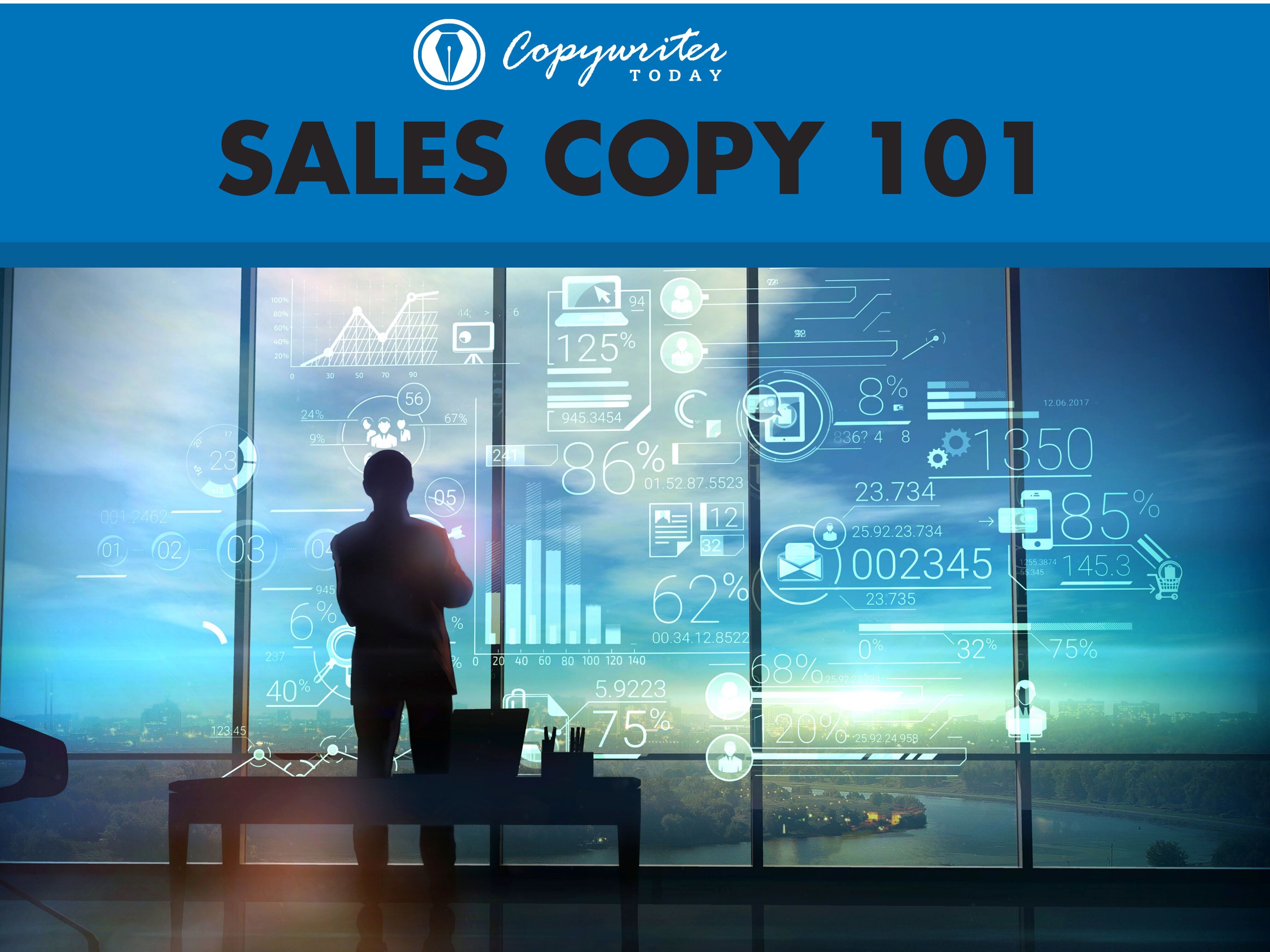 What is Sales Copy
