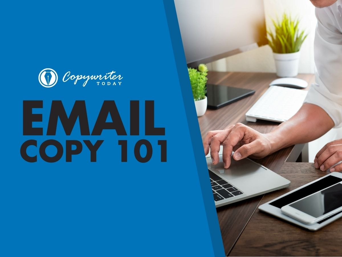 What Is Email Copy?