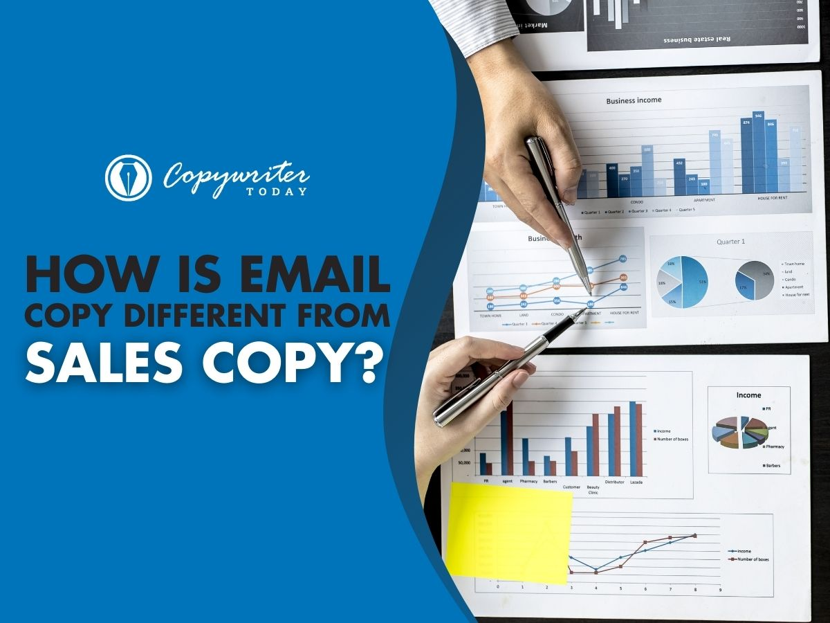 benefits of email copy