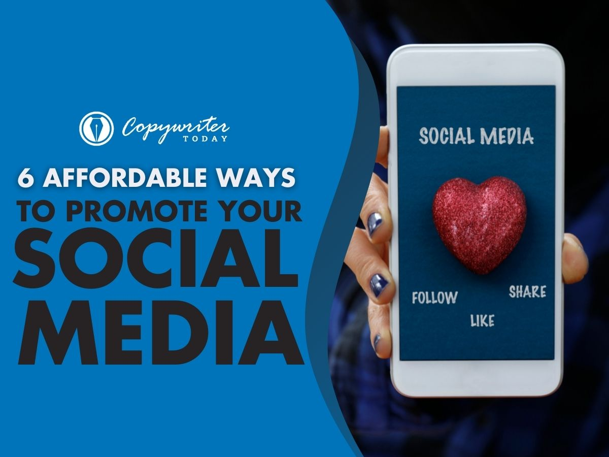 6 Highly Effective Strategies in Copywriting for Social Media