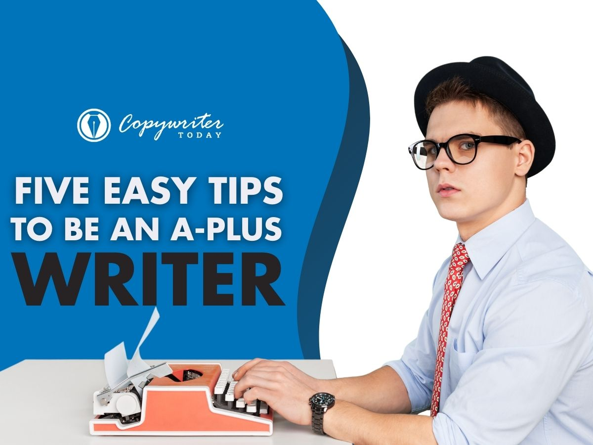 5 Copywriting Tips for Beginners That Truly Work